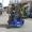 Дизельный трехопорный вилочный погрузчик Moffett M1 15.1 на 1.5 тонны #1061583