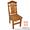Мебель из состаренного дерева,  Стул Робин #1222526