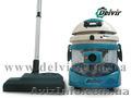 DELVIR - пылесос с аквафильтром