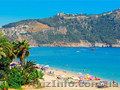 средиземноморское побережье Турции г.Аланья