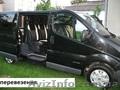 Пасажирські перевезення комфортабельним Renault Trafic