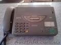 Предлагаем телефон-факс Панасоник
