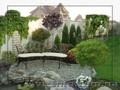 Послуги садівниці,  дизайнера – озеленювача