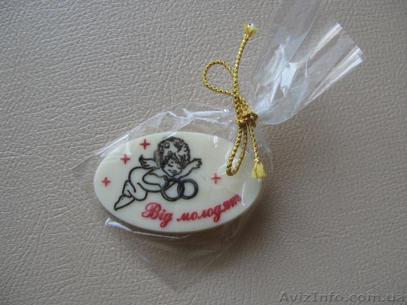 Шоколадні подарунки гостям весілля - Изображение  1 2f92c7d9a311f