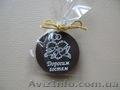 Недорогие свадебные бонбоньерки от ООО Шоколадный сувенир