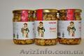 Орехи в меду - целый комплекс витаминов
