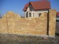 надаю послуги з будівництва парканів різних типів та складностей