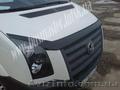Мухобойка Volkswagen Crafter