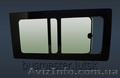 Форточки,  розсувные блоки Volkswagen Т5