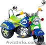 Продам Мотоцикл W320-D51 Geoby