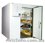 Холодильні камери та сховища