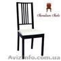 Производство стульев деревянных,  Стул Бёрье