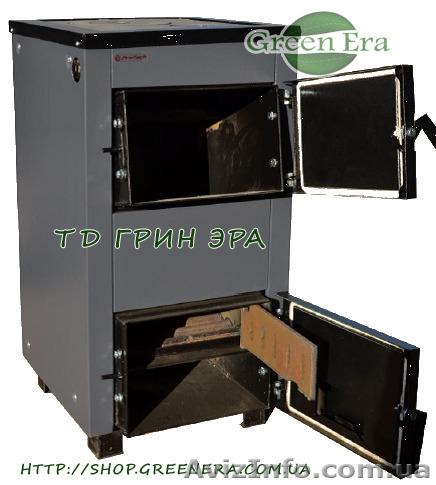 Котел твердотопливный Protech ТТ от 15 до 30 кВт, Объявление #1253912