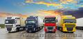 Вантажні перевезення від 1 до 35 т -спецтранспорт