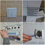 Електромонтаж (електропроводка в будинку)