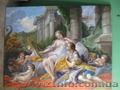 картина ринальдо и армида
