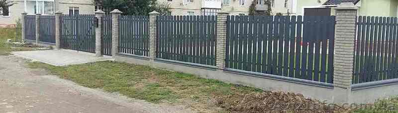 Купить ворота в луцке образцы ворот фото видео