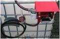 Мини АЗС 220В 56л/мин для перекачки дизельного топлива  - Изображение #4, Объявление #1303346
