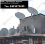 Спутниковая антенна - экономия начиная с покупки спутниковой антенны в Киеве