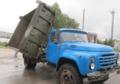 Продам щебінь відсів пісок транспортні послуги Луцьк