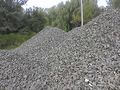Доставлю пісок щебінь відсів у Луцьку