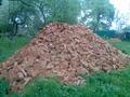 Продам і доставлю цеглу червону цемент щебінь пісок Луцьк