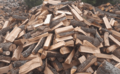 Дрова купити в Горохові | Доступна ціна